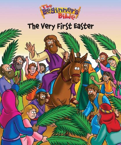 9781859858578: The Very First Easter (Beginners Bible S)