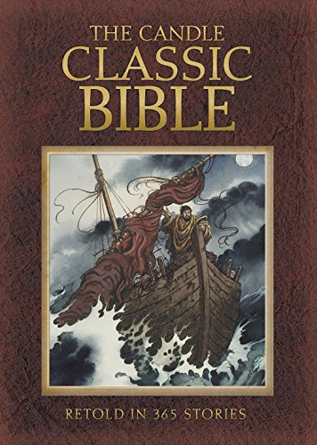 The Candle Classic Bible: Parry, Alan