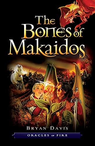9781859858745: Bones of Makaidos (Oracles of Fire)