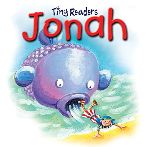 9781859858806: Jonah (Tiny Readers)