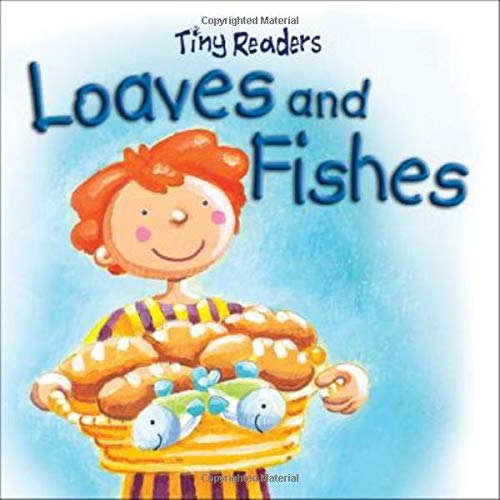 Loaves and Fishes (Tiny Readers): Juliet David