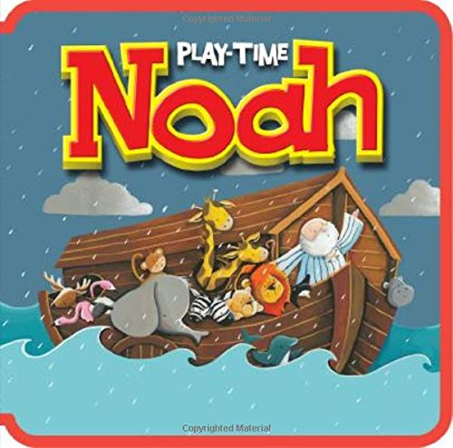 9781859858974: Play-Time--Noah (Play-Time Books)