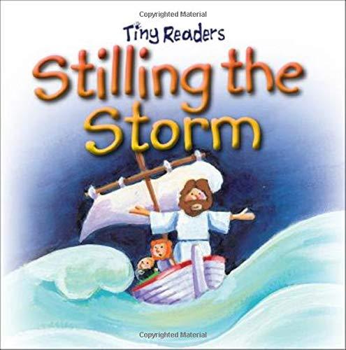 9781859859179: Stilling the Storm (Tiny Readers)
