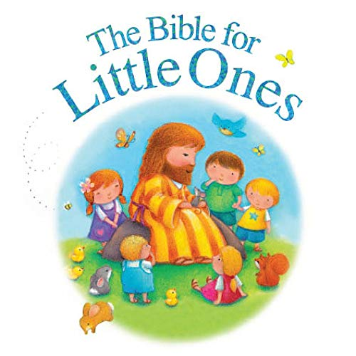 9781859859230: The Bible for Little Ones