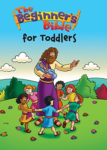 9781859859261: Beginner's Bible for Toddlers (The Beginner's Bible)