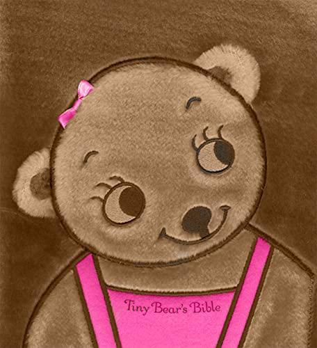 Tiny Bear's Bible: Pink: Lloyd-Jones, Sally