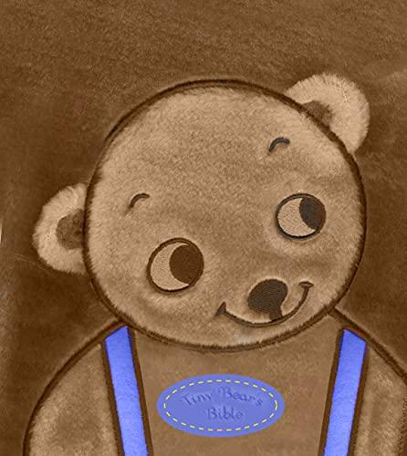 9781859859292: Tiny Bear's Bible (Childrens Bible)