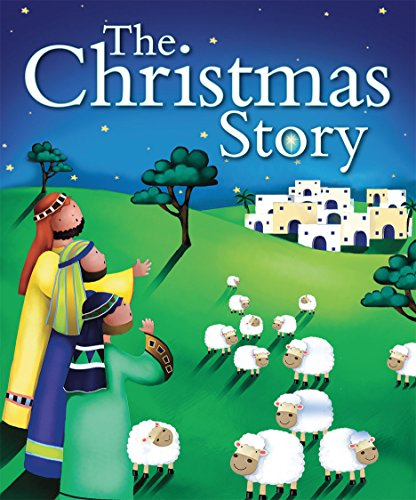 9781859859407: The Christmas Story (Candle Bible for Kids)