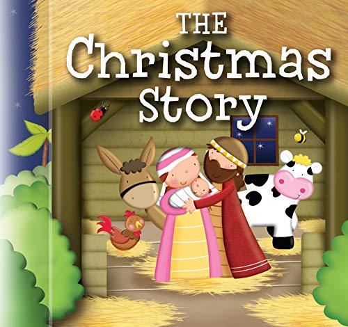 9781859859414: The Christmas Story