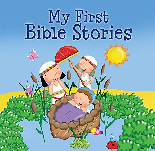 9781859859940: My First Bible Stories