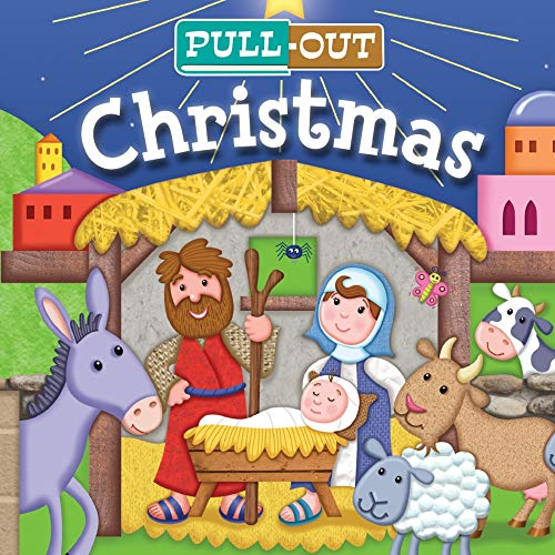 Pull-Out Christmas (Candle Pull Out): Edwards, Josh