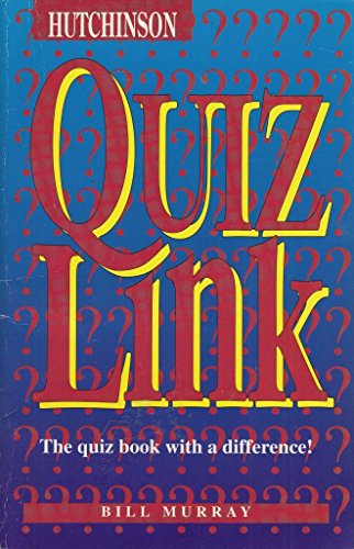 9781859861455: The Hutchinson Quizlink (Helicon general encyclopedias)
