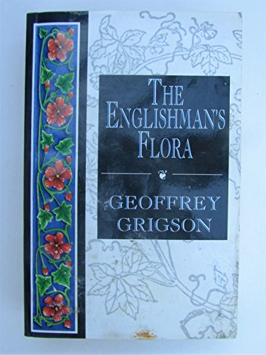 9781859861653: The Englishman's Flora (Helicon reference classics)