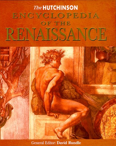 9781859862698: The Hutchinson Encyclopedia of the Renaissance (Helicon history)