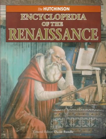 9781859863329: Encyclopedia of Renaissance