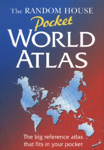 9781859863817: The Hutchinson Pocket World Atlas