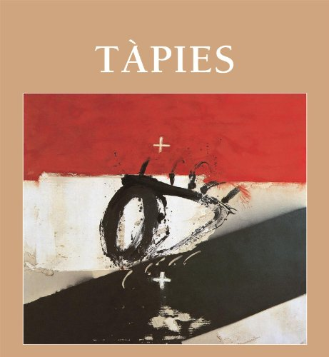 Antoni TAPIES: ROE Jeremy