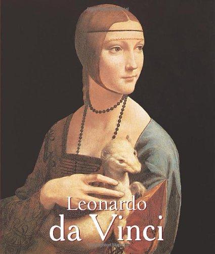 Leonardo da Vinci. Artist, Thinker and Man: Eugene Muntz; Parkstone