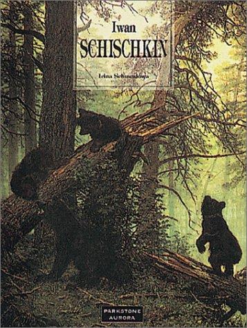 9781859951392: Ivan Shishkin (Great Painters)