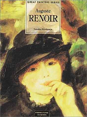 9781859951422: Auguste Renoir (Great Painters)