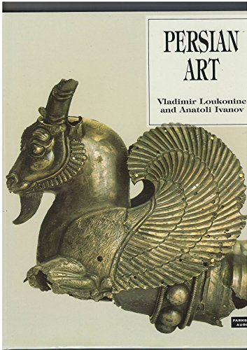 9781859951675: Persian Art (Temporis Series)