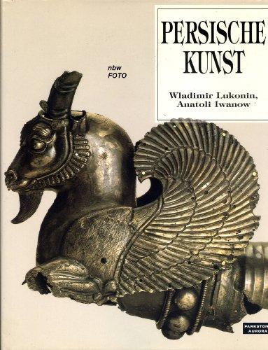 9781859951729: Persische Kunst