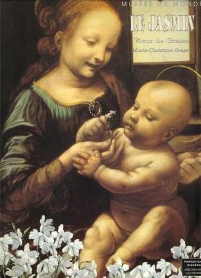 Le jasmin. Fleur de Grasse.: Grasse Marie-Christine