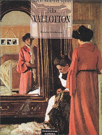 Felix Vallotton: The Nabi from Switzerland