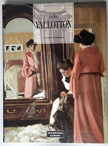 9781859952054: Felix Vallotton.