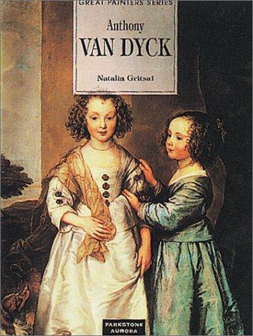 9781859952269: Van Dyck (Great Painters)
