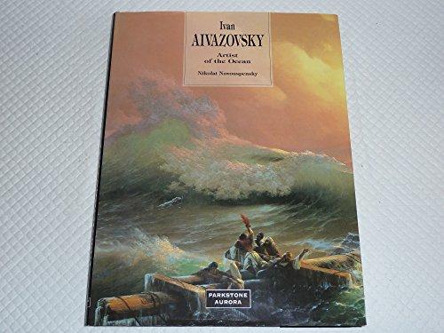 9781859952887: Aivazovsky (Great Painters)