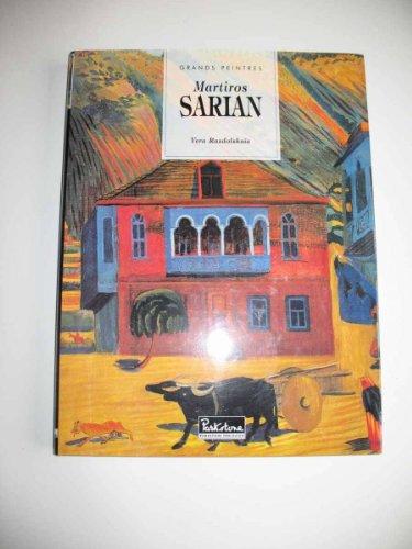 Martiros Sarian 1880 - 1972.: Razdolskaia, Vera: