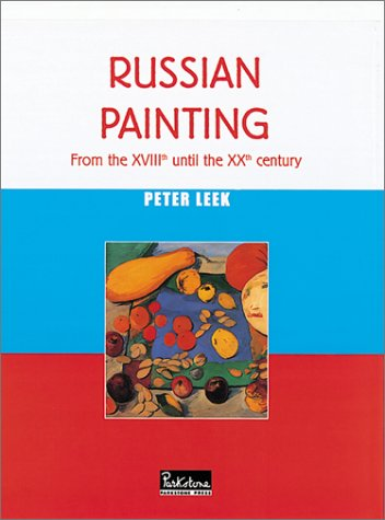 9781859953556: Russian Painting (Schools & Movements)