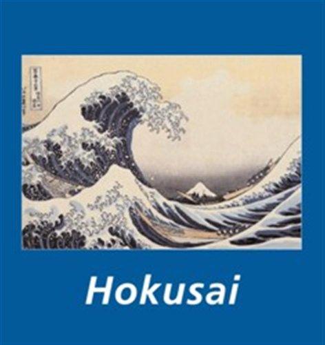 9781859953624: Hokusai