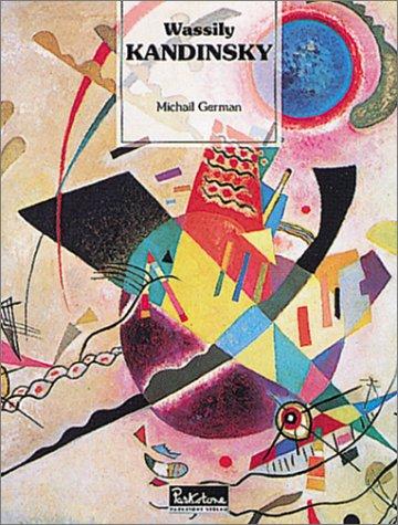9781859953815: Vasily Kandinsky (Great Painters Series)
