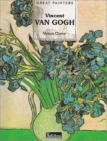 9781859953914: Vincent Van Gogh (Great Painters)