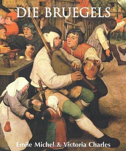 9781859954584: Die Bruegels