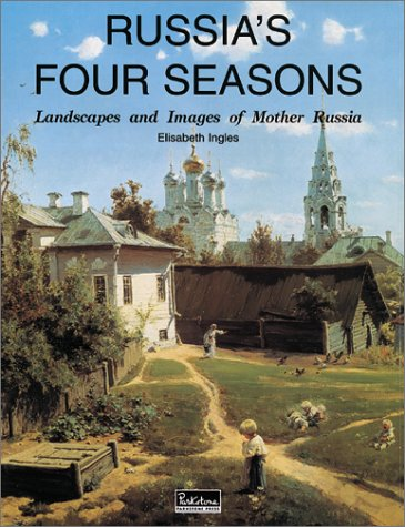 Russia's Four Seasons (Temporis): Elisabeth Ingles