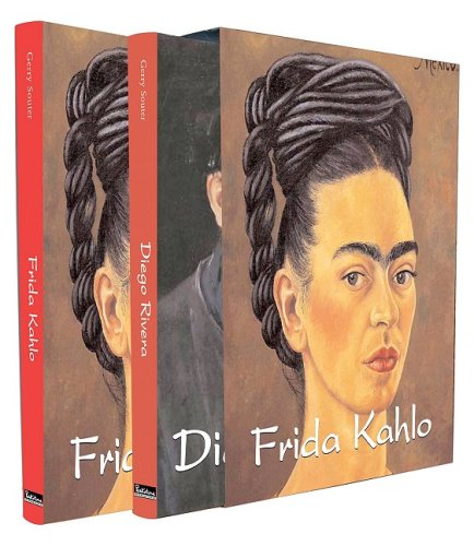 Diego Rivera & Frida Kahlo - Two Volume Set