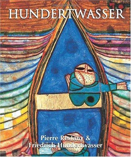 9781859956465: Hundertwasser Architecture