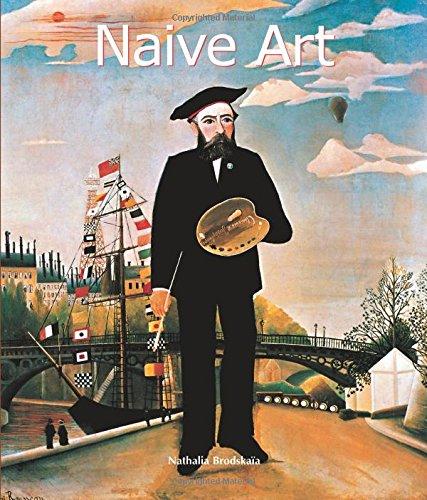 9781859956748: Naive Art (Art of Century)