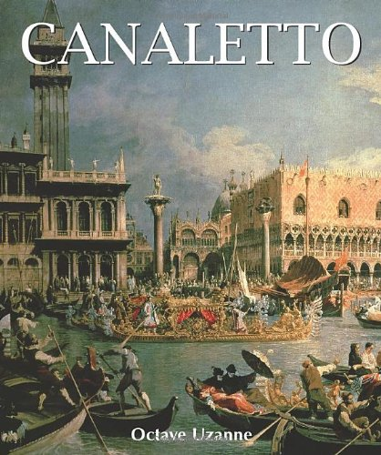 9781859956830: Canaletto (Temporis Collection)