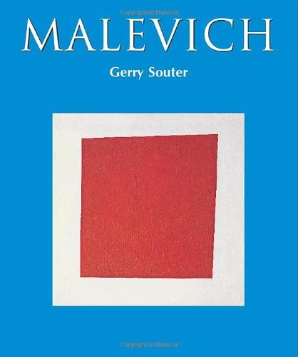 Malevich: Journey to Infinity (Temporis) (English and French Edition): Gerry SouterGerry Souter