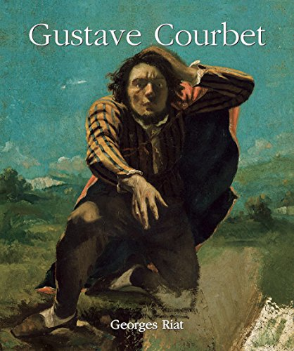 Gustave Courbet (Hardback): Georges Riat