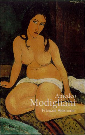 9781859957059: Amedeo Modigliani (Reveries)