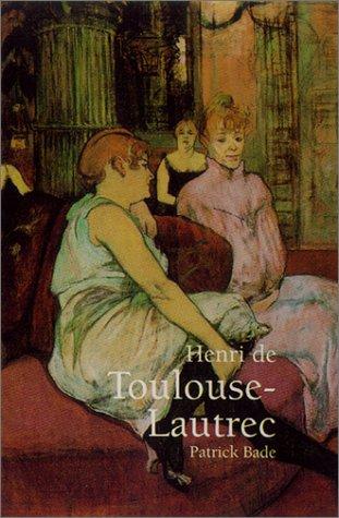 9781859957127: Henri de Toulouse-Lautrec