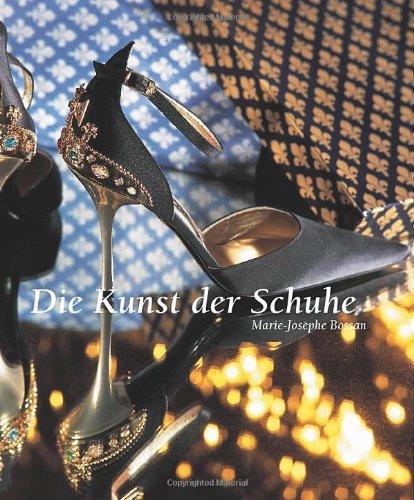 9781859957714: Die Kunst der Schuhe