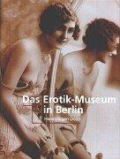 Das erotische Museum in Berlin.: Döpp, Hans-Jürgen: