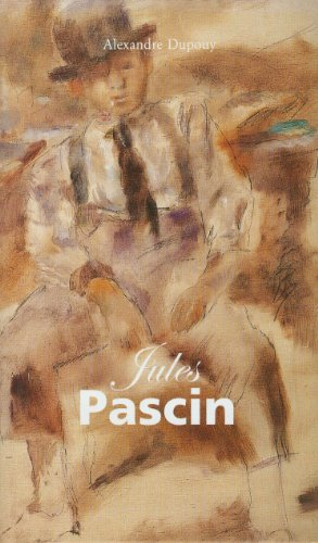 Jules Pascin: Alexandre Dupouy
