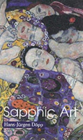9781859958803: Sapphic Art (Temptation Collection)